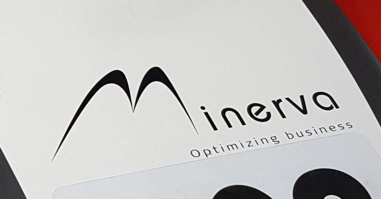 Read more about the article Velkommen til Minerva