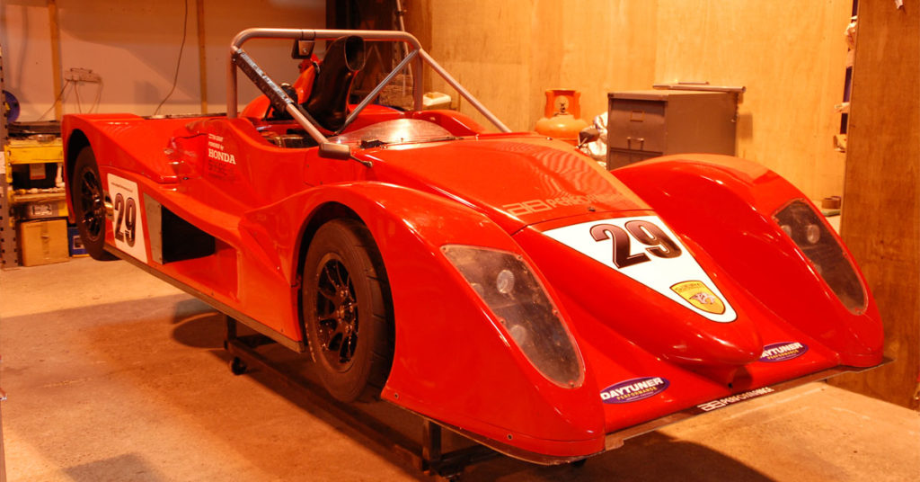 Sabre Supersport 1000