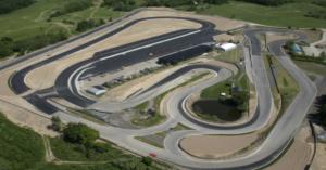 Race i baggården – tidsplan og info for Sturup Raceway
